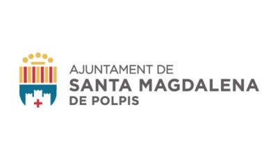 logo vector Ajuntament de Santa Magdalena de Polpis