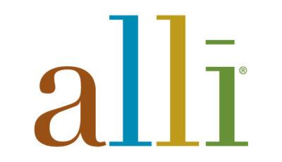 logo vector alli