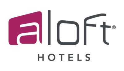 logo vector Aloft Hotels