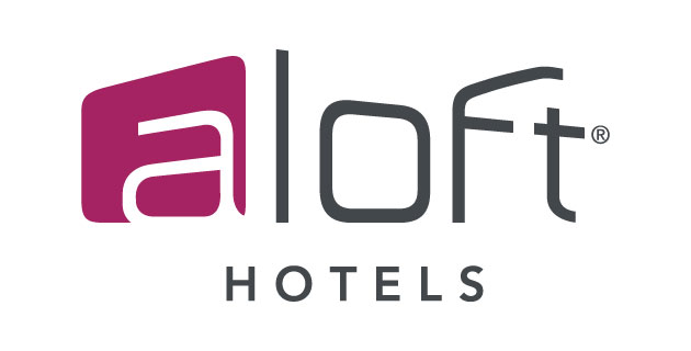 logo vector Aloft Hotels