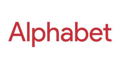 logo vector Alphabet