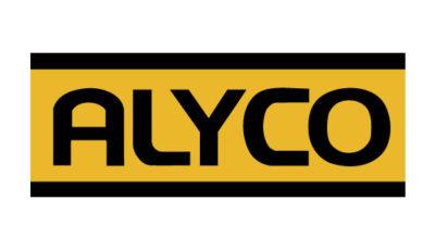 logo vector Alyco