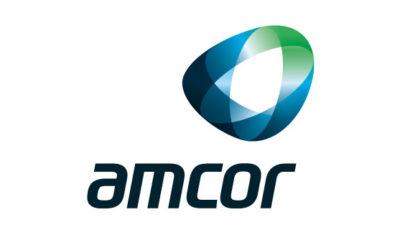 logo vector Amcor