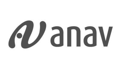 logo vector ANAV
