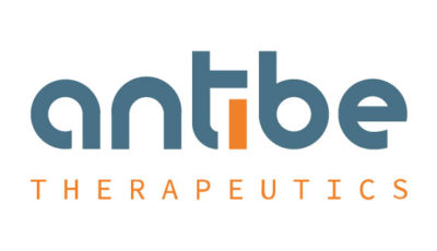 logo vector Antibe Therapeutics