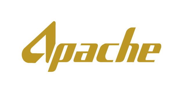 logo vector Apache Corporation