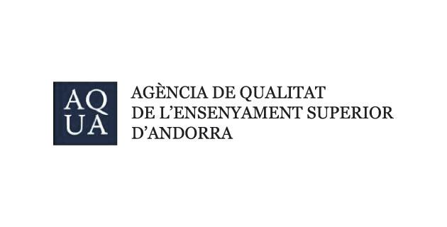 logo vector Agència de Qualitat de l'Ensenyament Superior d'Andorra