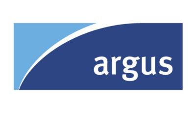 logo vector Argus Media