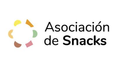 logo vector Asociación de Snacks