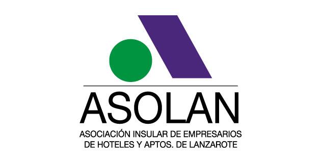 logo vector ASOLAN