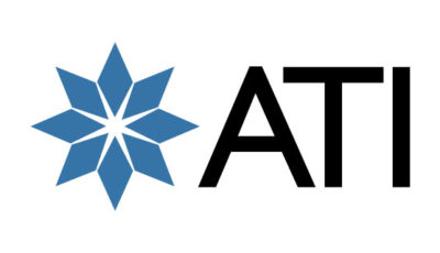 logo vector ATI