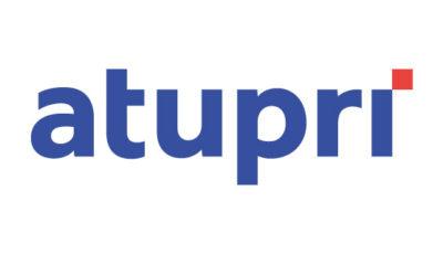 logo vector Atupri