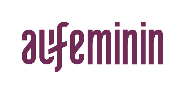 logo vector aufeminin