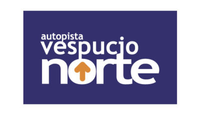 logo vector Autopista Vespucio Norte