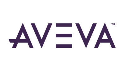 logo vector AVEVA Group