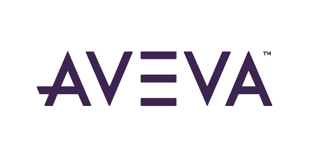 logo vector AVEVA Group
