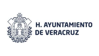 logo vector Ayuntamiento de Veracruz