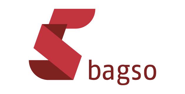 logo vector Bagso