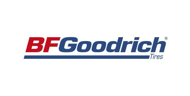 logo vector BFGoodrich