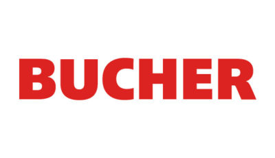 logo vector Bucher Industries