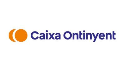 logo vector Caixa Ontiyent