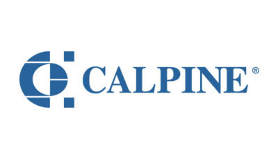 logo vector Calpine