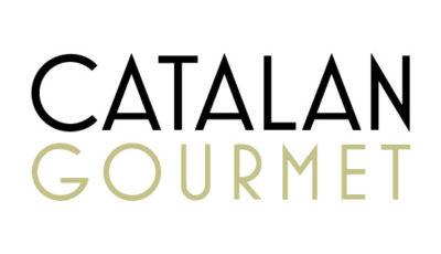 logo vector Catalan Gourmet