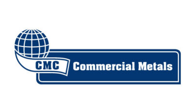 logo vector Commercial Metals Company