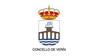 logo vector Concello de Verín