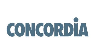 logo vector Concordia