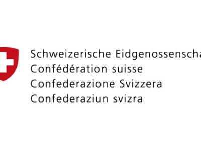 logo vector Confédération suisse