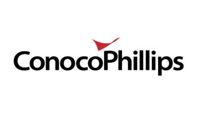 logo vector ConocoPhillips