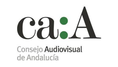 logo vector Consejo Audiovisual de Andalucía