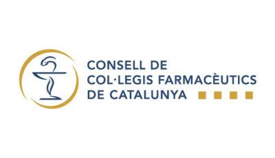 logo vector Consell de Col·legis Farmacèutics de Catalunya