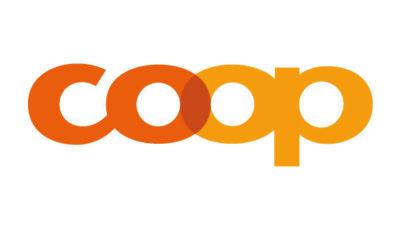 logo vector Coop