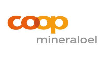 logo vector Coop Mineraoel