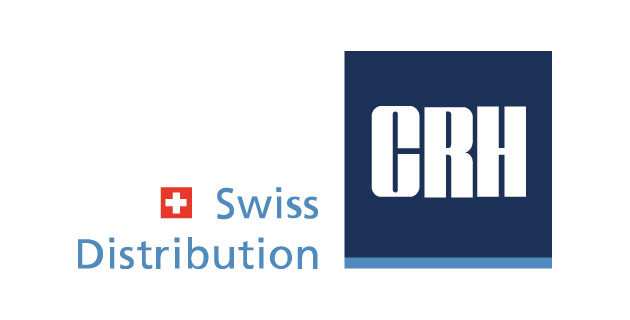 logo vector CRH Swiss Distribution
