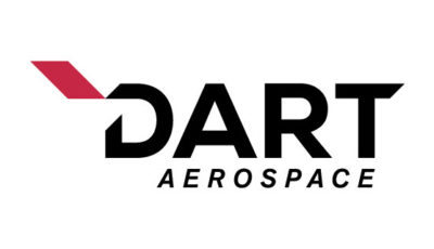 logo vector Dart Aerospace