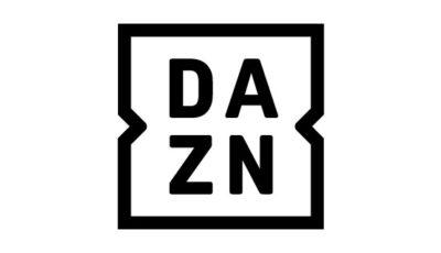 logo vector DAZN