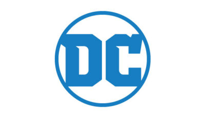logo vector DC Comics