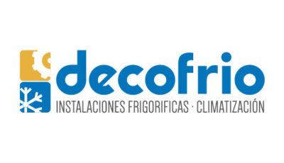 logo vector Decofrio