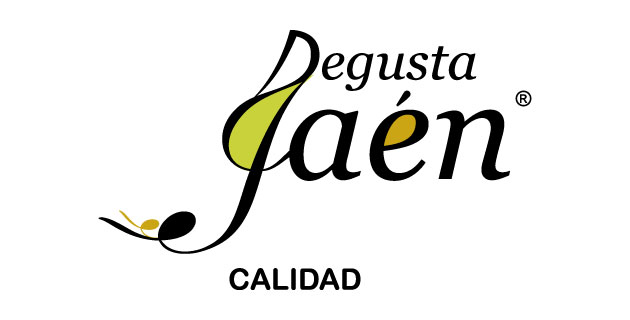 logo vector DegustaJaén