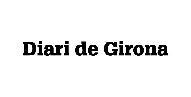 logo vector Diari de Girona
