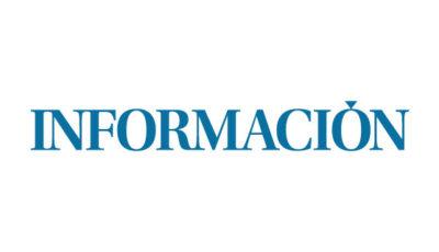 logo vector Diario Información
