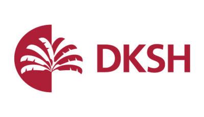 logo vector DKSH