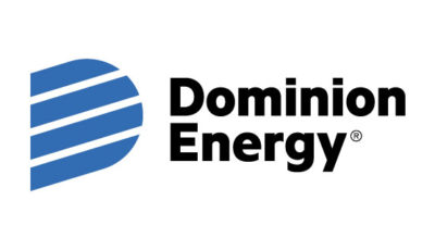logo vector Dominion Energy