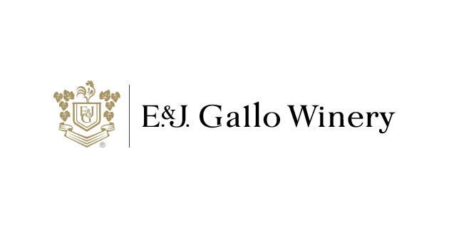 logo vector E. & J. Gallo Winery