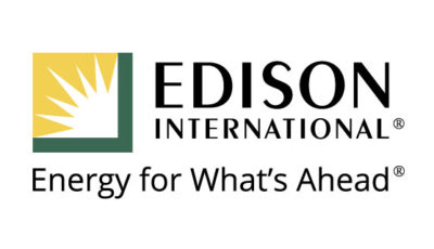 logo vector Edison International