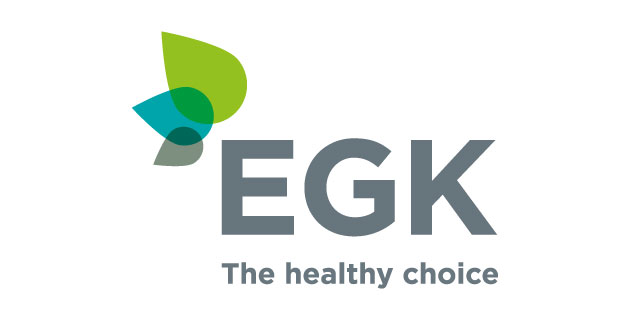 logo vector EGK-Gesundheitskasse