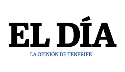 logo vector El Día